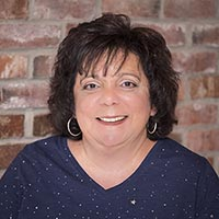 luann ditullio - andover speech therapy office manager