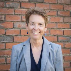Hilary Gordon - Andover Reading Therapist