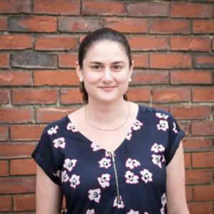 Samantha Amodeo