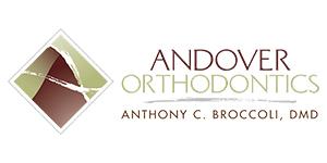 Andover Orthodontics Logo