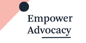 Empower Advocacy Logo