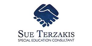 Sue Terzakis Special Education Consultant Logo